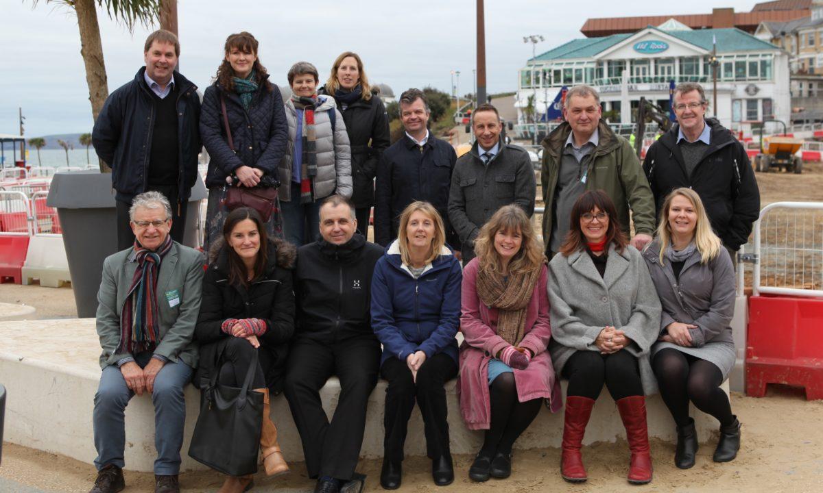 Dorset Coastal Connections News – December 2017