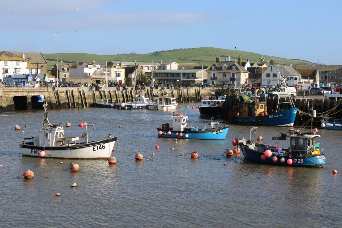 Dorset Harbours Strategy – Have your say now!